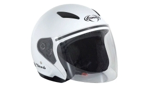 CASQUE JET ENFANT FLASH
