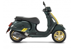 VESPA GTS SUPER RACING SIXTIES 125 ABS Start&Stop