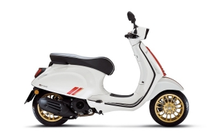 VESPA 125 SPRINT 125 RACING SIXTIES E5